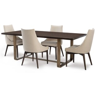 Austin 5 Piece Dining Set