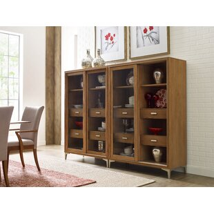 Rachael Ray Home Hygge China Cabinet