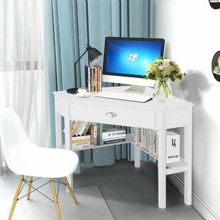 Hueramo Corner Desk