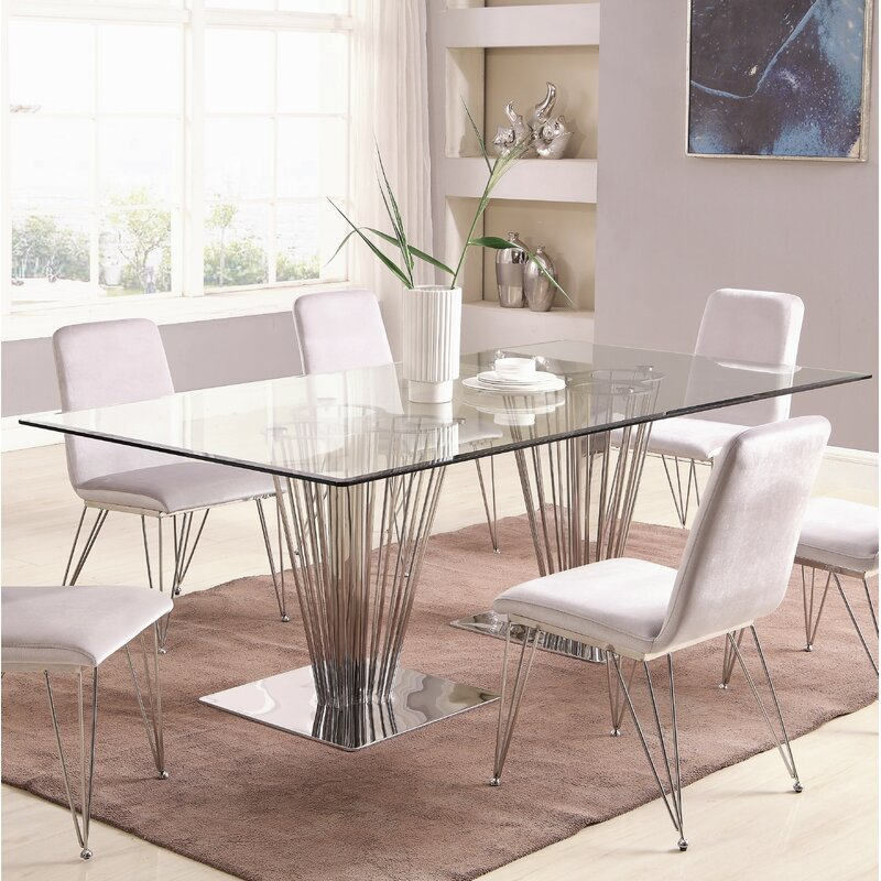 Bon Noah Dining Table