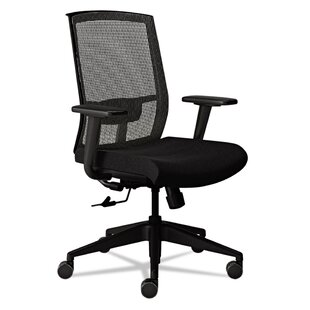 Gist Mesh Task Chair by Mayline Group Great Reviews