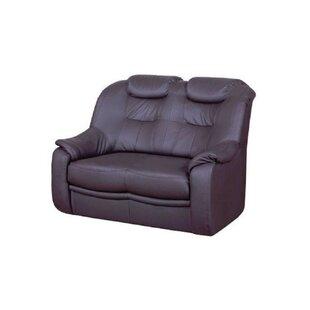 Thiele 2 Seater Loveseat By 17 Stories