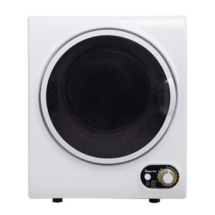 Compact 1.5 cu. ft. Portable Dryer by Magic Chef