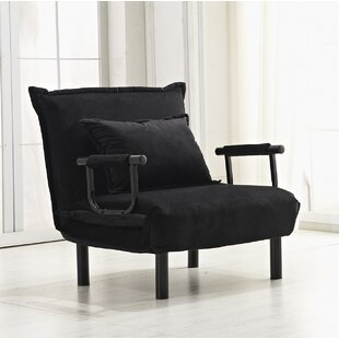 Vickie Convertible Chair ByGracie Oaks