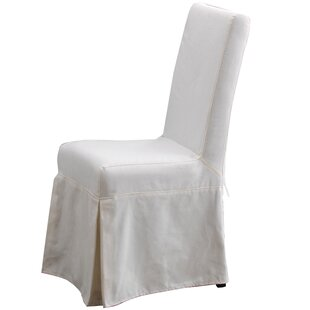Pacific Beach Parsons Chair by Padmas Plantation