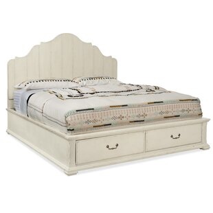 Sturbridge Storage Panel Bed