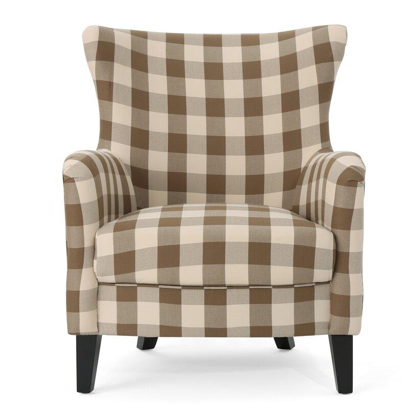 """Jarrow 22.5"""" Armchair"""