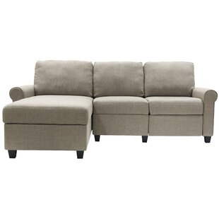 Shop Copenhagen Reclining Sectional by Serta at Home