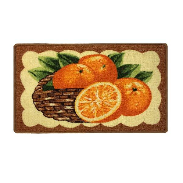Orange Kitchen Appliances | Wayfair