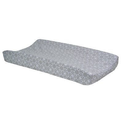 Harriet Bee Troncoso Changing Pad Cover