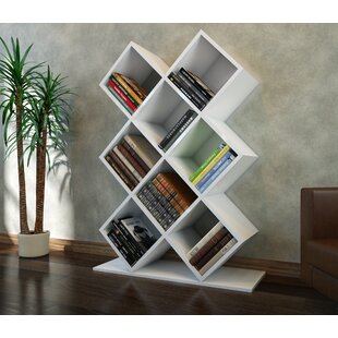 Buy clear Campas Accent Cube Unit Bookcase ByIvy Bronx