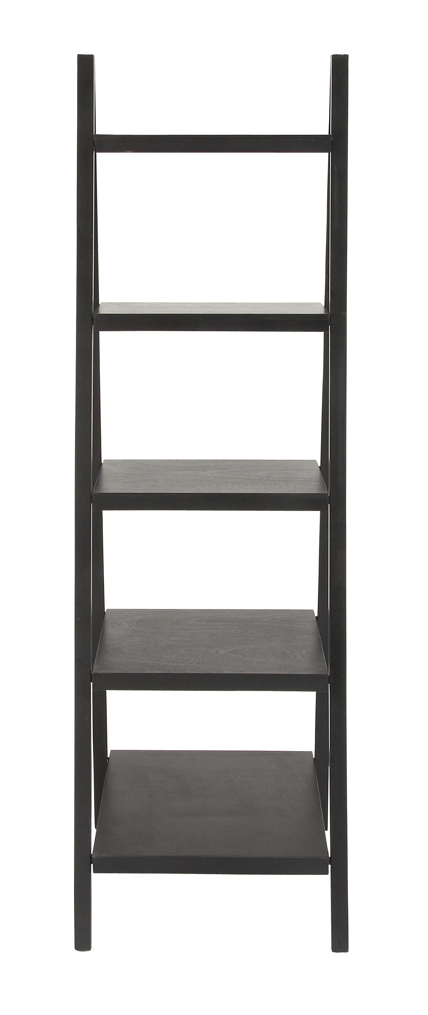 Monroe Ladder Bookcase
