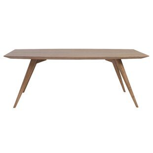 Carmavy Dining Table by Corrigan Studio