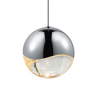 Grapes� 1-Light Pendant by Sonneman