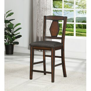 Read Reviews Canady 26 Bar Stool (Set of 2) by Darby Home Co Reviews (2019) & Buyer's Guide