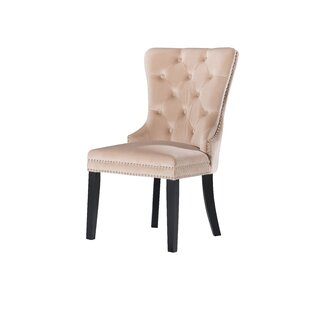 Beige Traditional Kitchen Dining Chairs You Ll Love In 2021 Wayfair