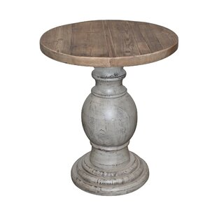 Dove End Table