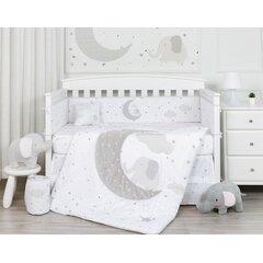 Moon And Stars Crib Bedding Wayfair