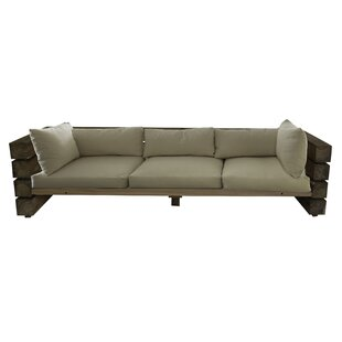 Androscogin Sofa by Foundry Select #1