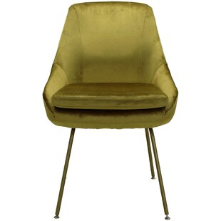 Vanves Upholstered Dining Chair by Mistana No Copoun