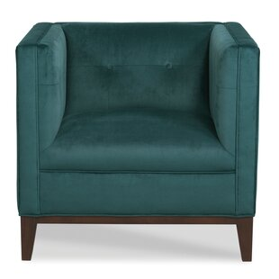 Colton Lounge Chair by Fairfield Chair