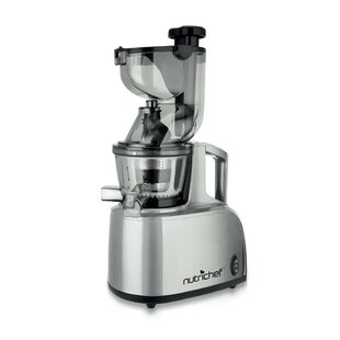 Countertop Masticating Slow Juicer