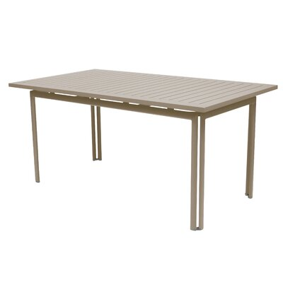 Costa Metal Coffee Table by Fermob Coupon