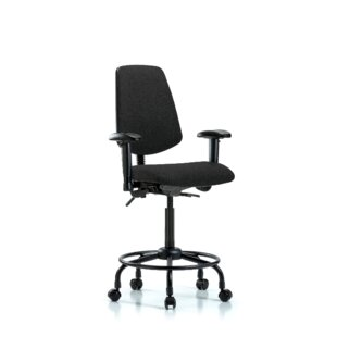 Isla Ergonomic Drafting Chair