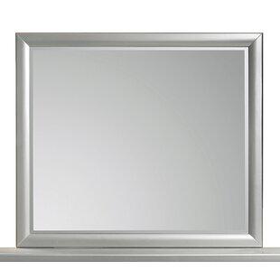 cecf22133c30 Brinkworth Rectangular Dresser Mirror. by Willa Arlo Interiors