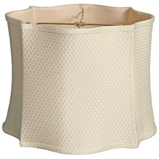 15 Silk/Shantung Novelty Lamp Shade