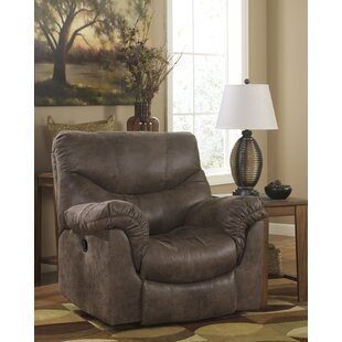 Weddington Rocker Recliner by Red Barrel Studio Best #1