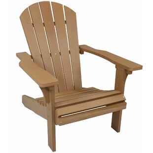 Superbe All Weather Adirondack Chairs | Wayfair