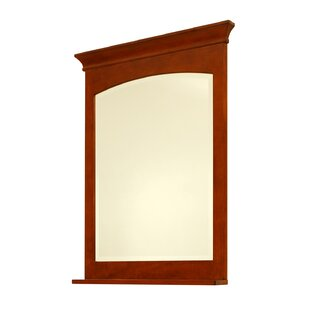 Inexpensive Expressions Bathroom/Vanity Mirror By Sunnywood