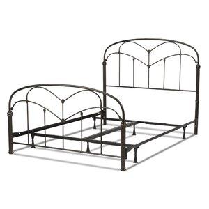 Rockaway Panel Bed