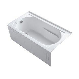 Kohler Devonshire tub 60