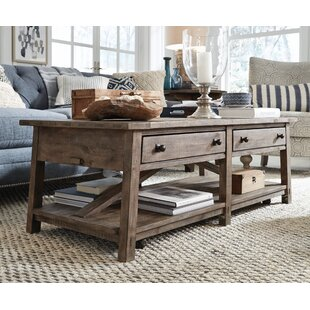 Obadiah Coffee Table