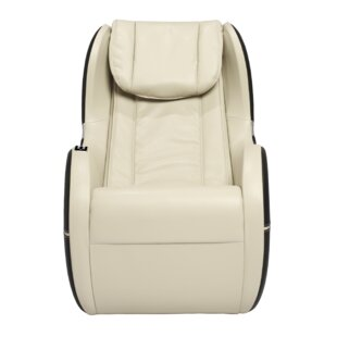 Palo Alto Edition Leather Massage Chair by Dynamic Massage Chairs