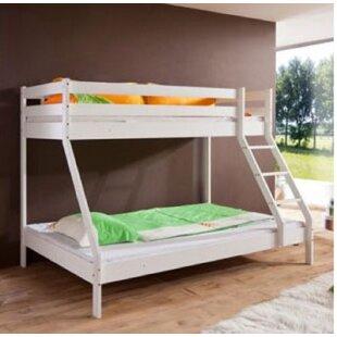 Caufield European Single Bunk Bed By Harriet Bee