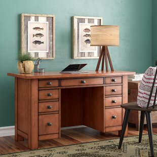 Rotherham Pedestal Executive Desk