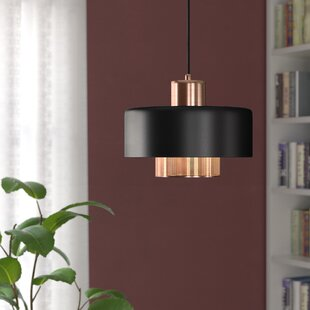 Mercury Row Bacote 1-Light Pendant