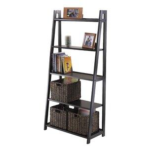 Red Barrel Studio Corcoran A Frame Ladder Bookcase