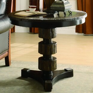Transitions End Table by Eastern Legends