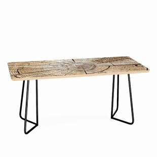 Wood Lisa Argyropoulos Cut Coffee Table