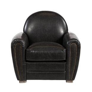 Brayden Studio Westfield Club Chair