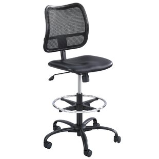 Safco Products Company Vue Mesh Drafting Chair