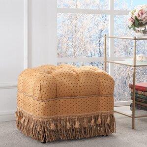 nordberg traditional vanity stool
