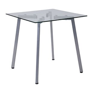 Janeen End Table by Ebern Designs
