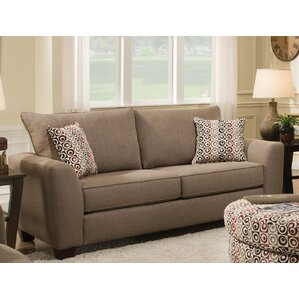 south street apartment sofa