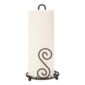 Paper Towel Napkin Holders Youll Love Wayfair