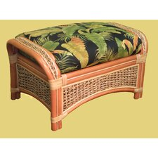 Islander Ottoman by Spice Islands Wicker